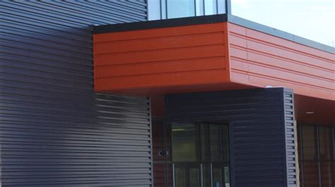 horizontal wall panel hwpc metal concealed fastener