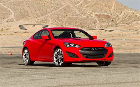 Test drive used hyundai genesis coupe at home from the top dealers in your area. ARK Legato Hyundai Genesis Coupe Teased Ahead of SEMA