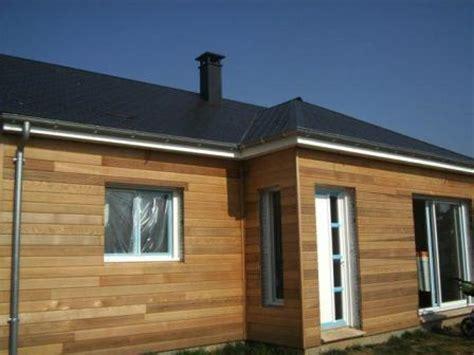 constructeur de maisons bois en normandie maison eco malin