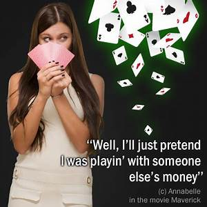 Pin by Celeb Po... Casino Chips Quotes