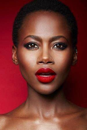 glam       women  deeper skin tones