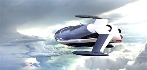 Auto Volanti Futuro Le Macchine Volanti Il Futuro Della Mobilit 224