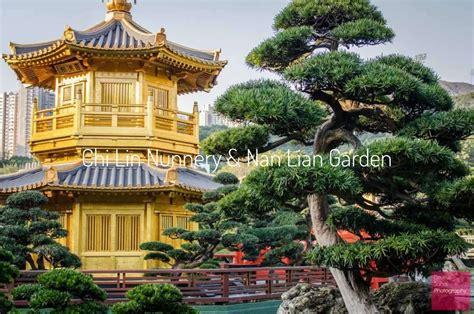 Discover The Beautiful Chi Lin Nunnery & Nan Lian Garden