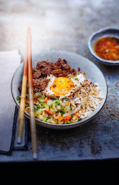 plats simples à cuisiner les 25 meilleures idées de la catégorie recettes coréennes