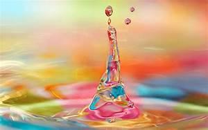 Fantastic, Colorful, Wallpaper