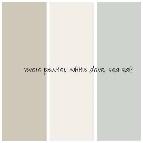 25  best ideas about Revere Pewter on Pinterest   Pewter colour, Benjamin moore edgecomb gray
