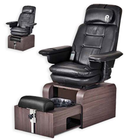 pibbs ps10 san remo plumbing free pedicure chair