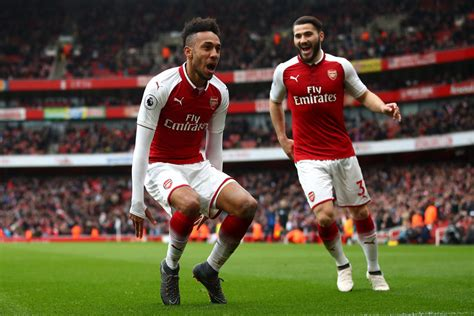 Europa League Ineligibility Made Aubameyang's Move To