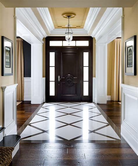 Elegant Foyer Decor Ideas