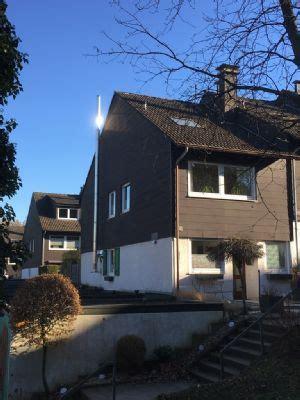 Häuser Kaufen Wuppertal by Reihenhaus Kaufen Wuppertal Reihenh 228 User Kaufen