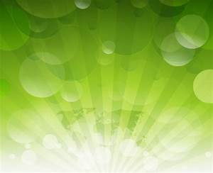 Green Abstract Background Free Vector Graphics All
