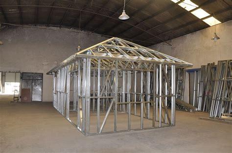 steel frame homes prefab disaster light steel frame houses light weight 36818