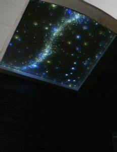 Sternenhimmel Led Decke : led sternenhimmel decke fertig glasfaser beleuchtung shop mycosmos ~ Pilothousefishingboats.com Haus und Dekorationen