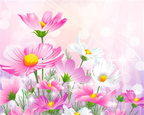 750x1334 beautiful 3d flower cg beautiful flowers 3d and cg abstract background