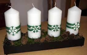 Kerzen Verzieren Weihnachten : image result for kerzen verzieren weihnachten christmas kerzen kerzen verzieren weihnachten ~ Eleganceandgraceweddings.com Haus und Dekorationen