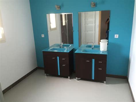 resine sol salle de bain sol b 233 ton cir 233 b 233 ton cir 233 sur carrelage sols techniques du sud