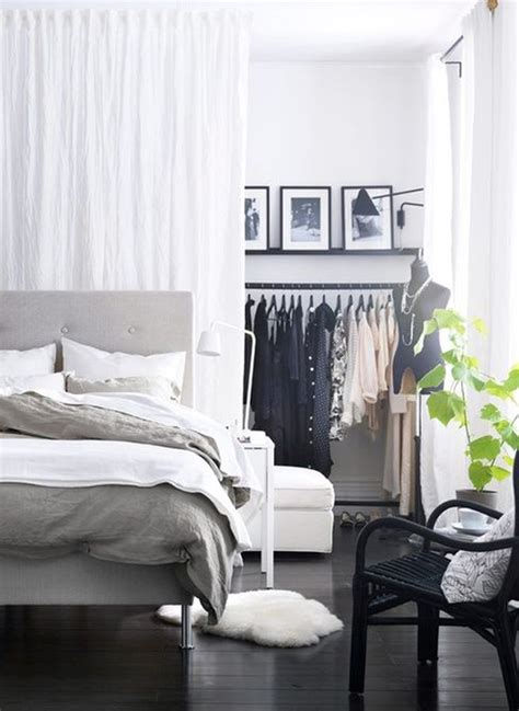 walk in closet for small rooms 10 hidden closet ideas for small bedrooms home design and interior