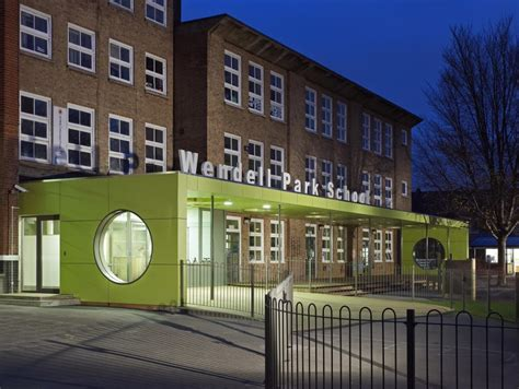 Acton Nursery by Wendell Park Primary In London Nearby Hotels