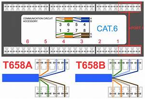 Diagram  Cat 5 Punch Down Diagram Full Version Hd Quality