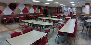 West High School Cafeteria | ISG