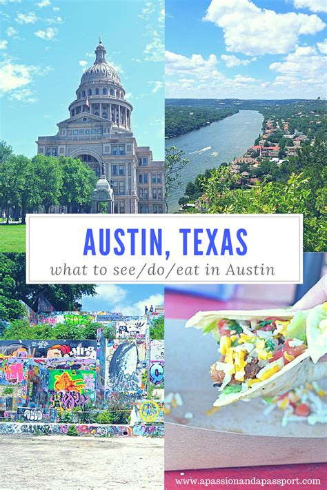 City Guide 20 Things To Do In Austin Texas Texas Travel
