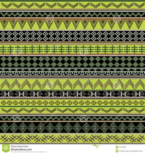 african green green ethnic african texture royalty free stock