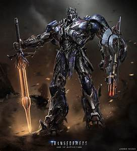 Do you think this design of Optimus Prime should have been ...