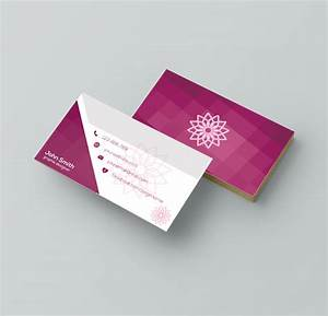 Business Card Template Design  U2013  U201cgraphic Designer U201d  U2013 Aya