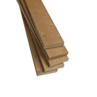 cherry lumber home depot cherry appearance boards planks lumber composites the home depot