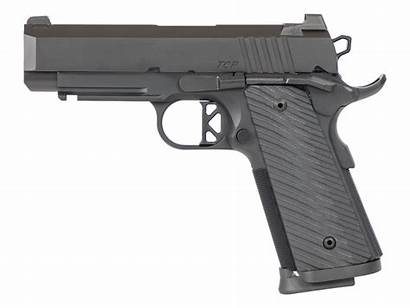 Wesson Dan Tcp Guns 9mm Tactical Frame