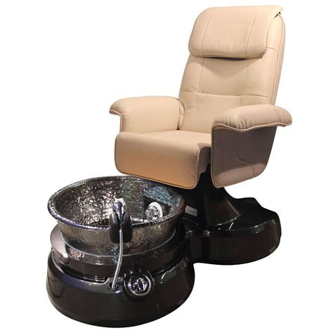 lenox ds pedicure chair