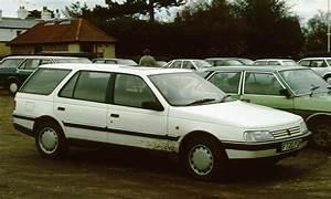 File Peugeot 405 Break 1989 Jpg