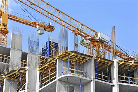 construction industry  booming   percent  contractors  georgia expect