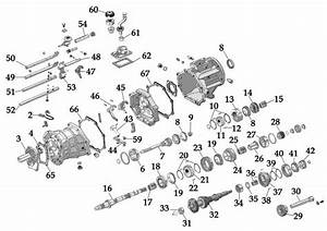 Jeep Ax5 Transmission Diagram