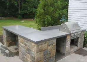 outdoor kitchen countertops ideas best 25 outdoor countertop ideas on patio bar diy outdoor bar and table top bbq