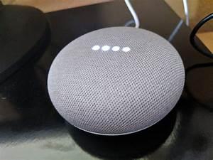 Google Home Mini Farbe : anleitung google home und home mini einrichten und nutzen ~ Lizthompson.info Haus und Dekorationen