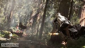 Star Wars: Battlefront Official Gameplay Trailer Looks ...