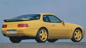 Acheter Une Porsche : acheter une porsche 968 d 39 occasion sur ~ Medecine-chirurgie-esthetiques.com Avis de Voitures