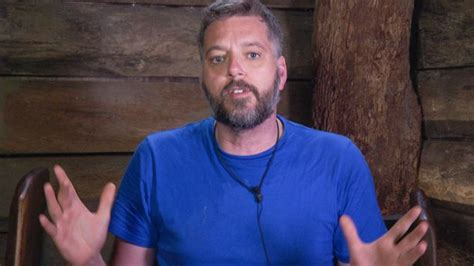 I'm A Celeb's Iain Lee accused of CHEATING by ...