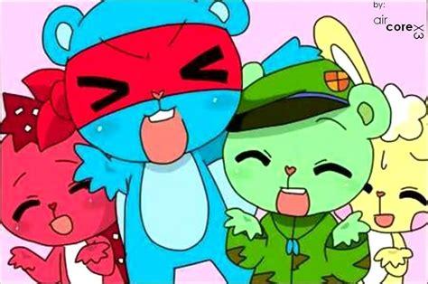 Happy Tree Friends/#1296346