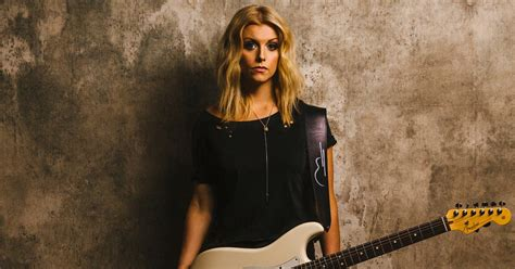 Lindsay Ell On John Mayer, 'the Continuum Project'  Rolling Stone