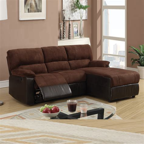 sofa bed sectional with recliner best sectional sofas with recliners and chaise homesfeed