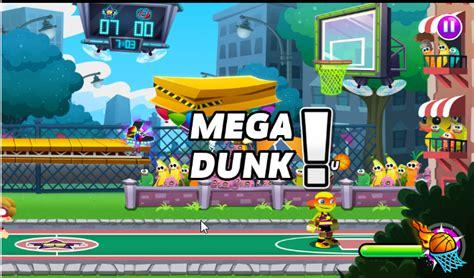 nick basketball stars games   basketball stars