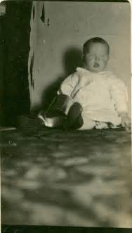 Victorian Baby Death Photography