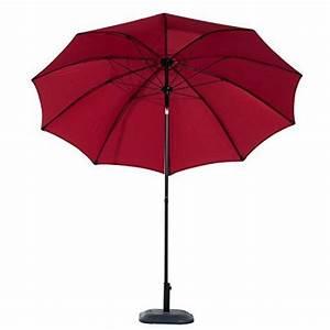 Parasol De Balcon Inclinable : parasol balcon inclinable pour 2018 comment acheter les ~ Premium-room.com Idées de Décoration