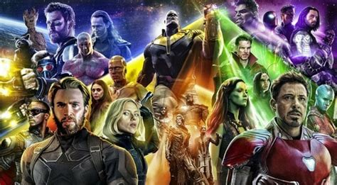 amc  host  hour mcu marathon  avengers infinity war