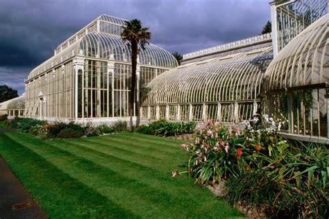 national botanical gardens national botanic gardens of ireland garden tour