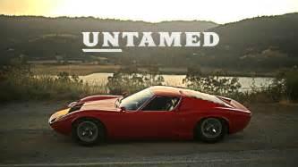 The Lamborghini Miura Is Still Untamed - YouTube