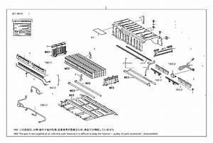 Toyota Camry Hose  Battery Room Ventilation  Electrical