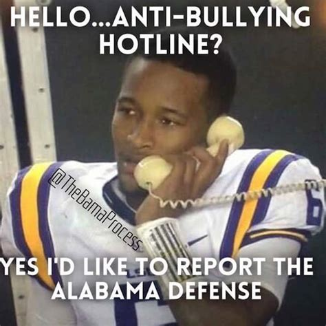 Lsu Memes Best Lsu Football Memes From The 2015 Season